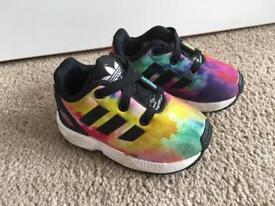 Infant size 3 Adidas