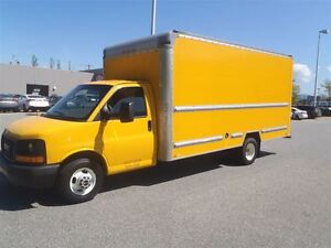 2012 Chevrolet Express Financing Available