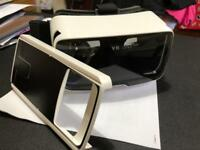 Zeiss VR One Plus headset