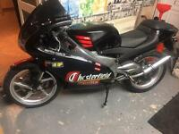 2004 aprilia rs125 Chesterfield new paint full rebuild stunner best around