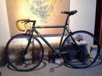 "Fiji Bike single speed ""54"