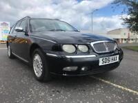 Rover 75 Diesel estate excellent condition
