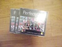 cd s perfect day bundle.