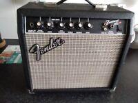 Fender speaker