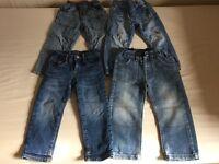 Boys clothes 2-3 year