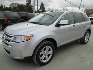 2011 Ford Edge SEL garantie 1 an