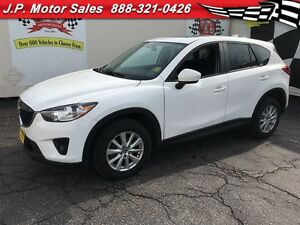 2014 Mazda CX-5 GS, Automatic, Navigation, Sunroof,
