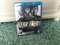 Star Trek Blue-Ray