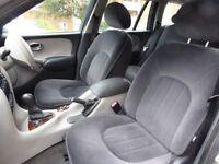 V6 Club SE Tourer Rover 75, 2.0 petrol, automatic