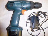Black and Decker KC7251CN Battery drill
