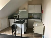 Self Contained Studio Flat in West Hampstead - DSS Accepted