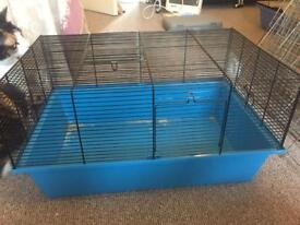 Small Pets at Home Hamster Cage No Accessories