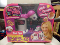 EASY NAILS NAIL SPA..AS SEEN ON CHILDRENS TV...BRAND NEW IN BOX !! Suitable for any age 5+