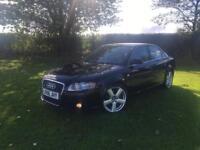 2006 Audi A4 sline Quattro 3.2v6 dsg auto ..,,,read full add