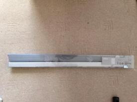 Ikea stalis blinds brand new. 175cm x 60cm in grey silver