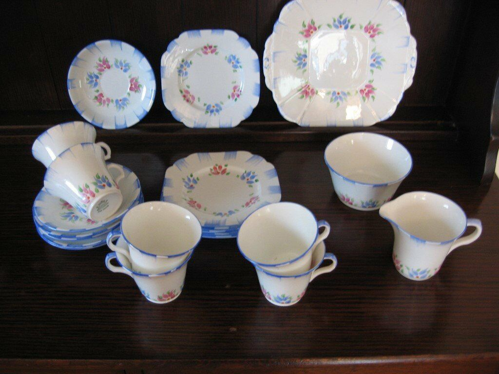 Melba bone china