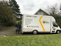 MAN AND VAN REMOVALS SERVICE OFFERED IN GOOLE and surrounding areas Selby