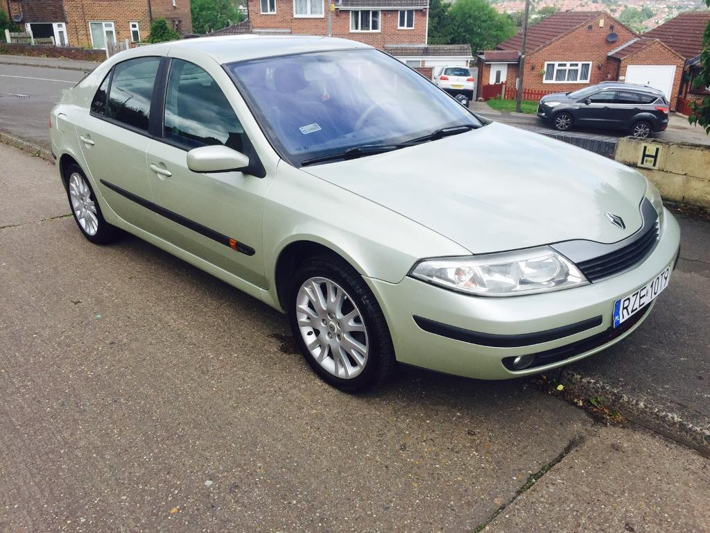 lhd renault laguna 1 9 dci 2003 in carlton nottinghamshire gumtree. Black Bedroom Furniture Sets. Home Design Ideas