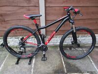 Voodoo Aizan 20 Inch Mountain Bike Brand New Never Been Used £350 No Offers Or Swaps!