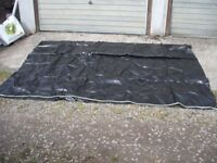 Butyl pond liner - Brand new and half purchased price!
