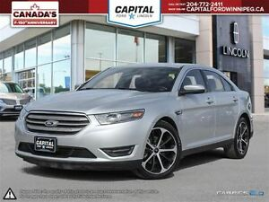 2014 Ford Taurus SEL AWD **Heated Seats-Rear Cam-Bluetooth**