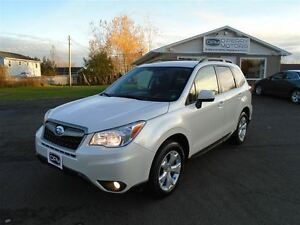 2014 Subaru Forester 2.5i Convenience Package AWD
