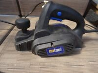 Nutool electric planer