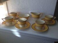Art Deco Wedgewood Coffee/Tea Set