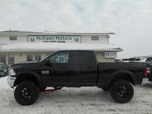 2014 Ram 2500 Custom Lifted Diesel