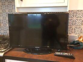 "Samsung UE26d400bw 26"" TV"