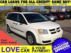 2010 Dodge Grand Caravan SE * STOW-N-GO * NEW VEHICLES DAILY