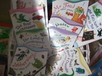 Set of Childrens books in good condition