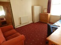 Room in warm secure and friendly house share in quiet lane in Wavertree