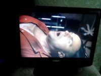 TECHNIKA LCD TV/DVD FOR SALE