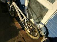Use for spares or repairs bmx bike