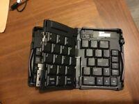 Targus Stowaway Portable Keyboard for Handspring Visor