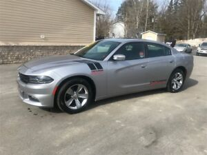2015 Dodge Charger SXT Aniversary Package