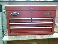 tools and toolbox chest