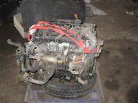 CITROEN BERLINGO 1.6 HDI ENGINE