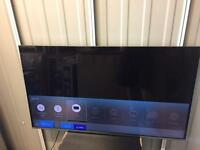 "Samsung 49"" 4k ultra HD smart led tv ue49ku6470"