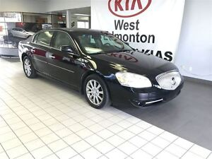 2011 Buick Lucerne CXL Premium V6