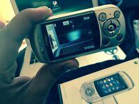 Sony Ericsson S700i / S700c - UNLOCKED