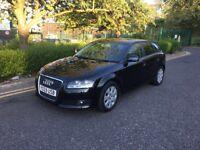 2009(59) Audi A3 1.9 TDI E Sport £30 Tax Full Service History 1 Previous Owner