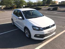 Volkswagen Polo 1.2 R-Line Style 5dr