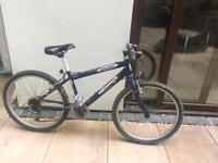 Bike for teens