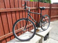 Original Gary Fisher Mountain Bike