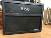 Peavey 5150 2x12 combo. Good condition, works as it should. comes with footswitch. £275