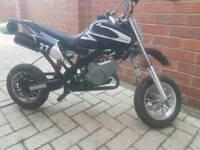 Orion 27 mini moto 50cc
