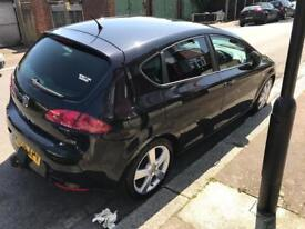 Seat leon. Automat 2.litre good motor all service done.07728494311
