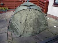 TFG Force 8, One Man Bivvy.